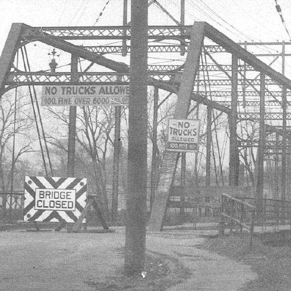 Original Bridge