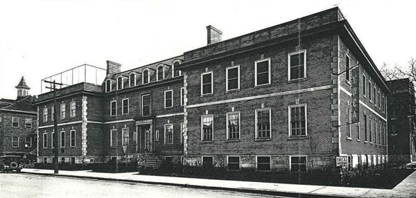 1923 YWCA